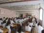 Семінар у Шепетівському медичному