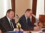 Візит угорських дипломатів