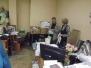 Зведення Общинного Центру у м. Тернопіль